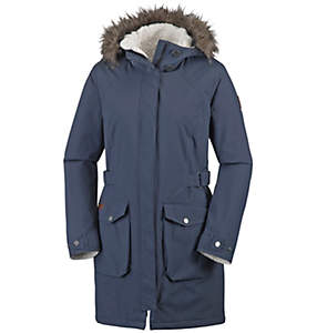 Women's Grandeur Peak™ Long Jacket