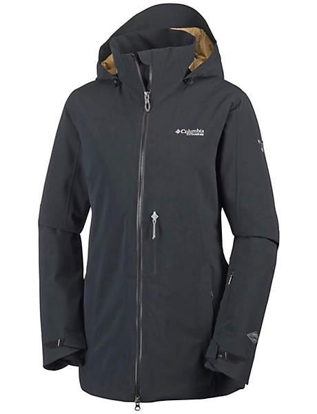 Women's Shreddin™ Jacket