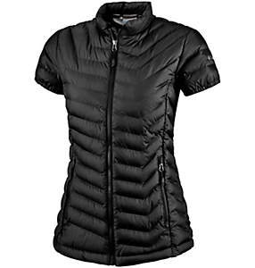 Women's Powder Lite™ Cap Sleeve Jacket