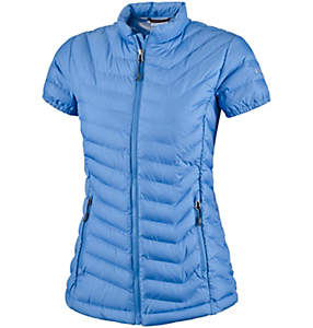 Women's Powder Lite Cap Sleeve Jacket