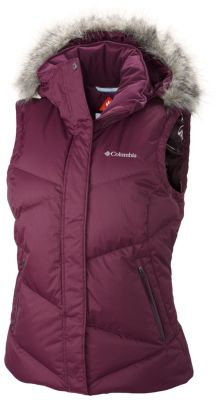 Columbia Lay 'D' Down Vest