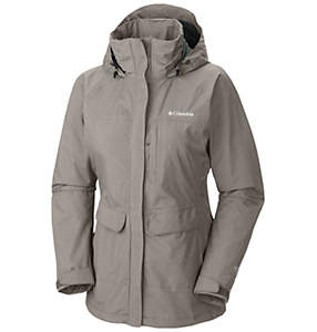 Women's Longer Miles™ Jacket
