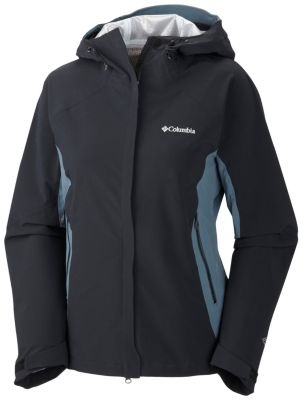 Columbia Triple Trail III Shell Jacket
