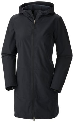 Women's Weekday Wanderer™ Long Softshell Jacket