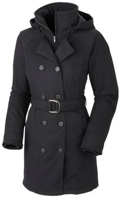 Women's Zenith Vista™ II Trench