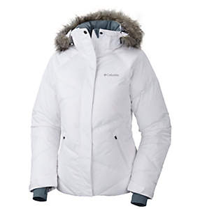 Dámská bunda Lay 'D' Down™ Jacket