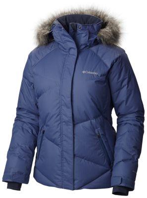 Columbia Lay 'D' Down Jacket