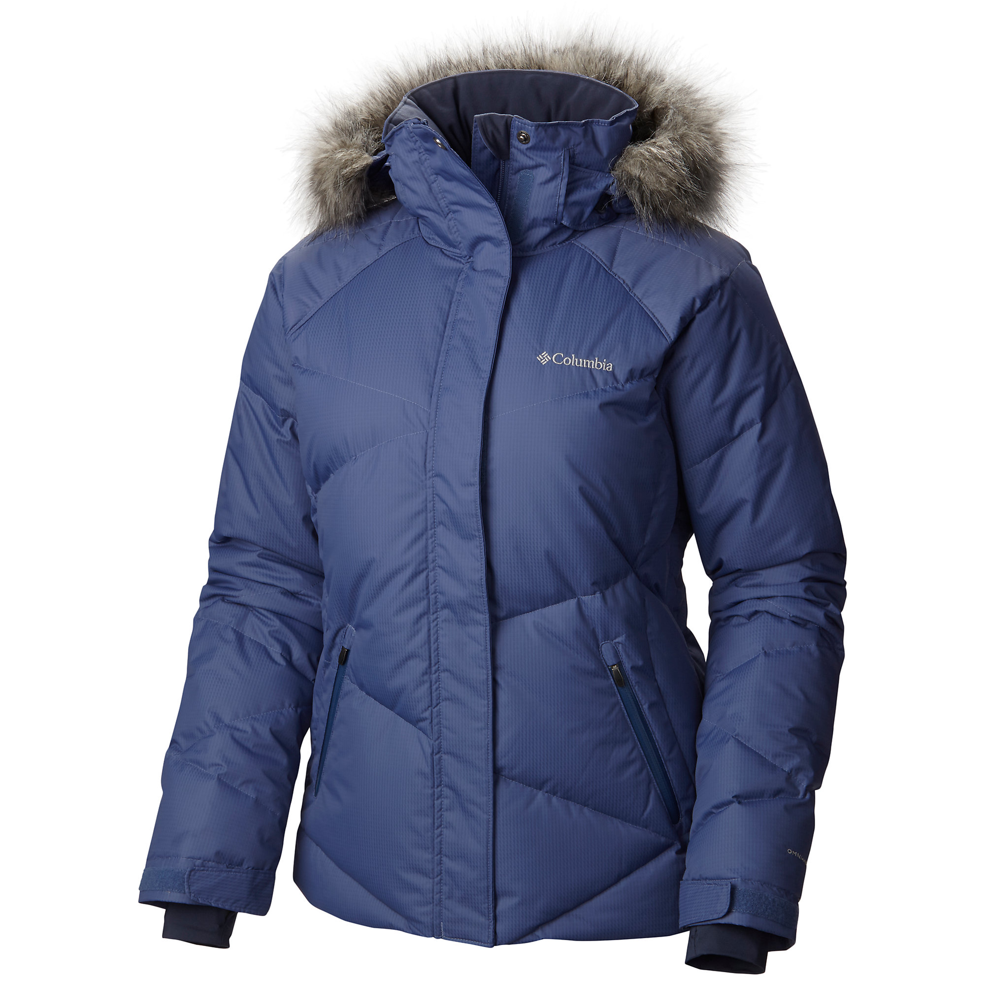 photo: Columbia Lay 'D' Down Jacket down insulated jacket