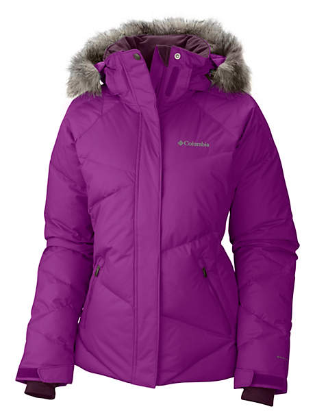 Women's Lay 'D' Down™ Jacket