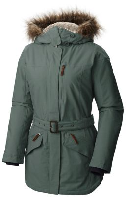 Columbia Carson Pass Jacket