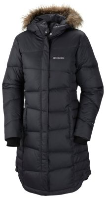 Women's Madraune™ Long Down Jacket
