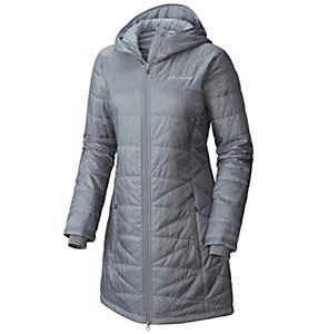 Down Insulated Jackets - Women's Winter Coats | Columbia Sportswear