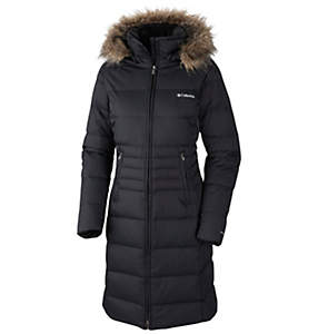Women's Varaluck™ III Long Down Jacket