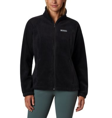 Women's Benton Springs™ Full Zip Fleece Jacket | Columbia.com