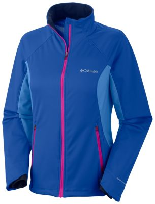 Women's Tectonic™ II Softshell