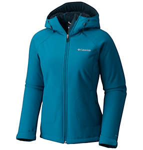 Women's Phurtec™ II Softshell Jacket
