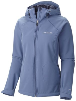 Columbia Phurtec II Softshell Jacket