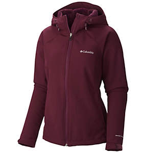 Women's Phurtec™ II Softshell Jacket