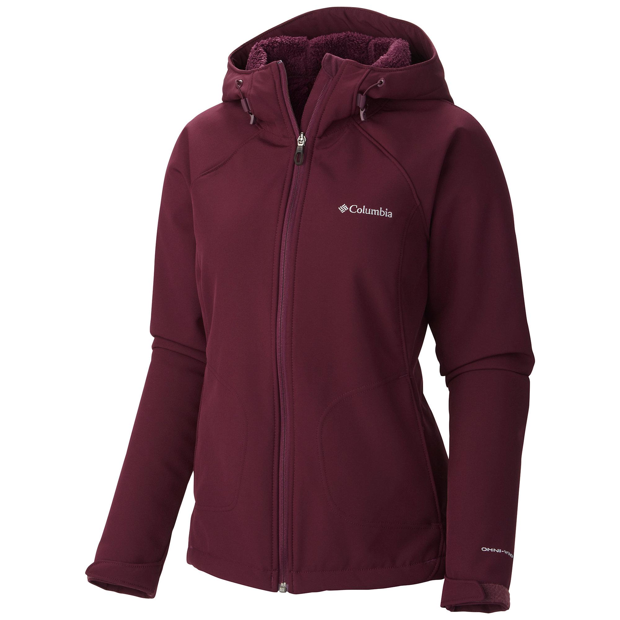 Columbia Phurtec II Softshell Jacket