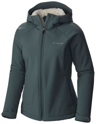 photo: Columbia Phurtec II Softshell Jacket