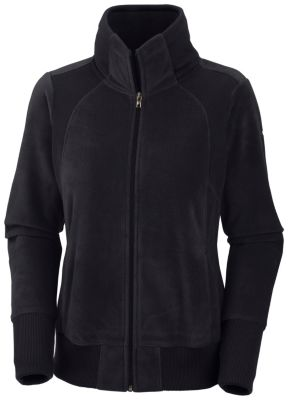 photo: Columbia Benton Springs Rib Mix II Full Zip