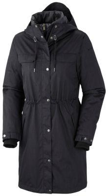 Women's High Street Daily™ Interchange Jacket