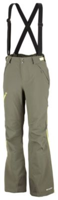 photo: Columbia Men's Triple Trail II Shell Pant