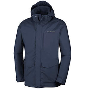 Men's Burney Interchange Jacket