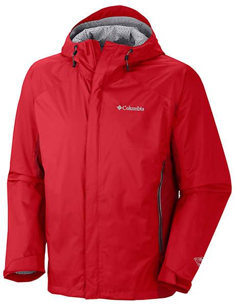 Men's Rainstormer™ Jacket
