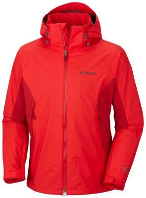 Columbia On the Mount Stretch Jacket