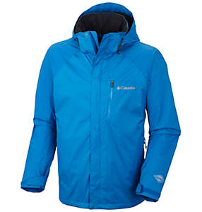 Men's Heater-Change™ Jacket
