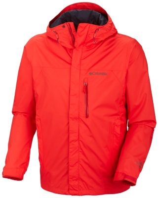 photo: Columbia Hailtech II Jacket