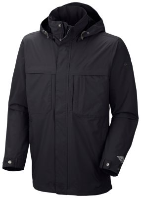 Columbia Global Adventure Travel Jacket