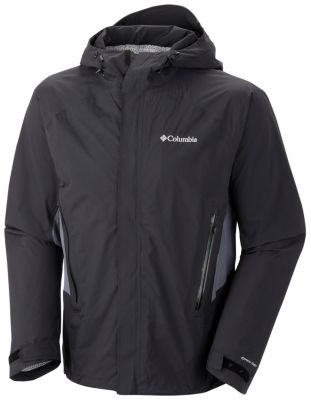 photo: Columbia Men's Pour Osity Stretch Jacket