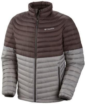 Men's Powerfly™ Down Jacket