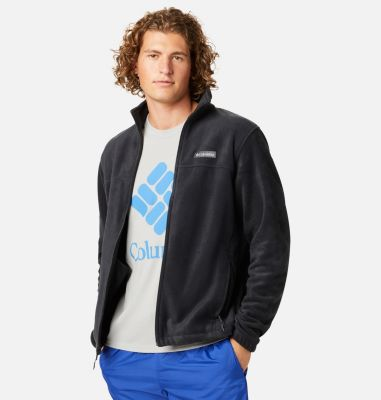 Men's Steens Mountain™ Full Zip Fleece 2.0 | Columbia.com
