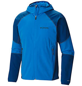 Sweet As™ II Softshell-Hoodie für Herren