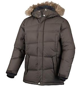 Men's Portage Glacier™ III Down Jacket