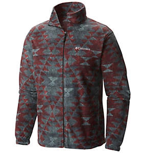 Men's Steens Mountain™ Print Jacket