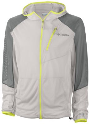photo: Columbia Bug Shield Mesh Jacket jacket