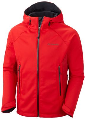 Men's Triteca™ II Softshell Jacket