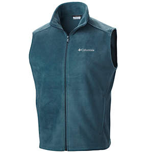 Men's Cathedral Peak™ II Fleece Vest