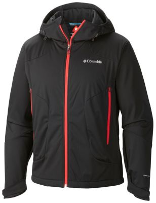 Men's Zonafied™ Softshell Jacket