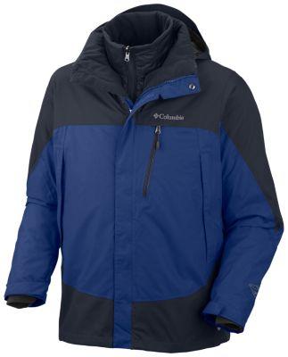 Men's Lhotse Mountain™ II Interchange Jacket