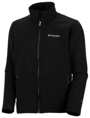 Men's Glacier to Glade™ Softshell Jacket