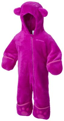 photo: Columbia Foxy Baby II Bunting kids' snowsuit/bunting