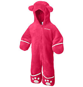 Combinaison polaire Foxy Baby™II-Bébé