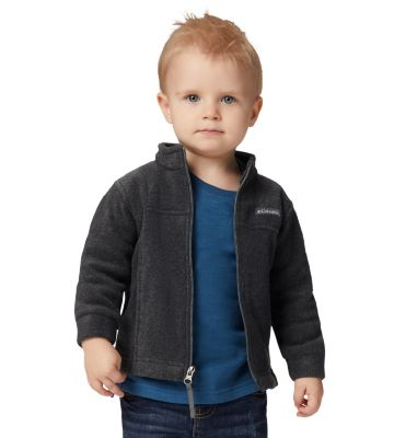 Boys' Steens Mt™ II Fleece - Infant at Columbia Sportswear in Daytona Beach, FL | Tuggl