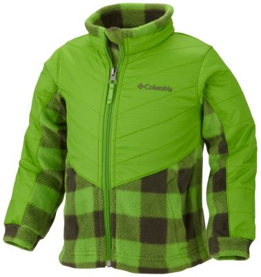 Steens Mountain™ Overlay - Infant