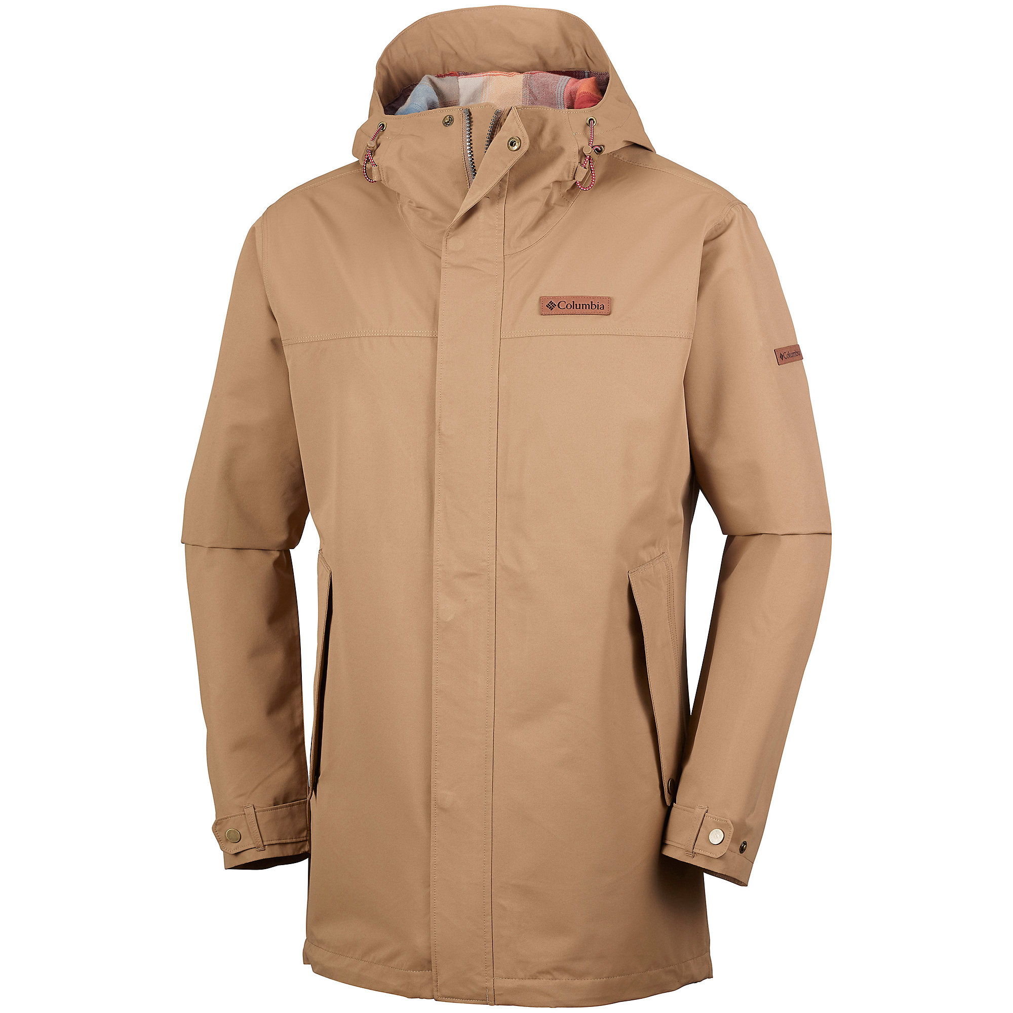 Veste Longue South Canyon™ Homme